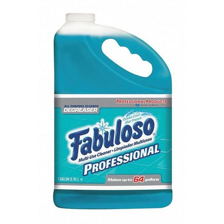 Multiuse Cleaner, Size 1 gal., PK4