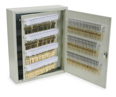 Key Control Cabinet, 330 Units