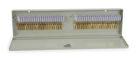 Key Control Cabinet, 48 Units