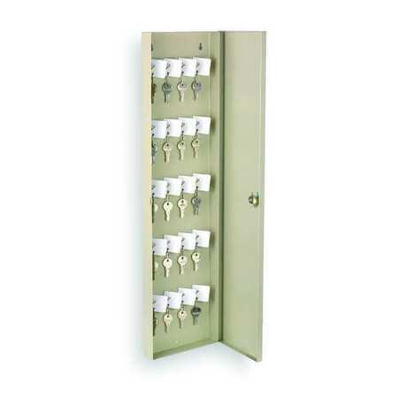 Key Control Cabinet, 50 Units