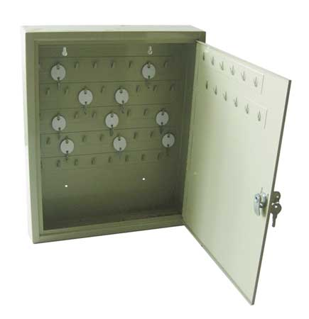 1-Tag Key Cabinets