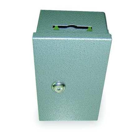Key Drop Box, Wall Mount