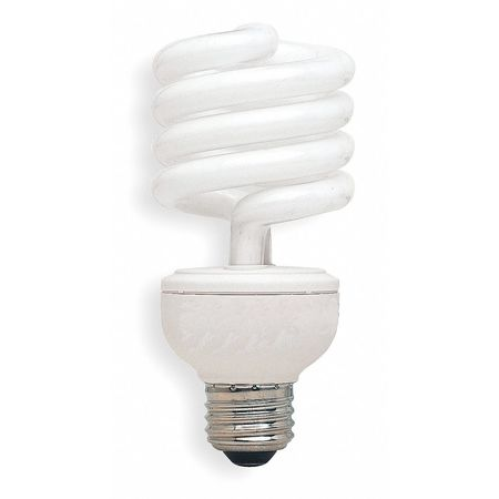 GE LIGHTING 26W,  T3 Screw-In Fluorescent Light Bulb