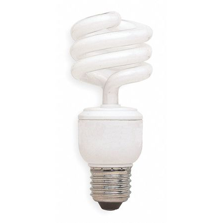 Screw-In 120V Compact Fluorescent Lamps