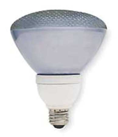 GE LIGHTING 26W,  PAR38 Screw-In Fluorescent Light Bulb