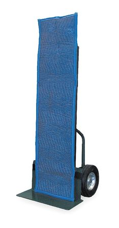 Hand Truck Cover, 50 In. L, 1.0 lb.