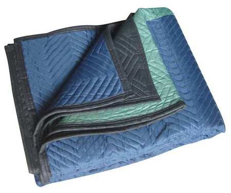 Quilted Moving Pad, L78xW100In, Mutil