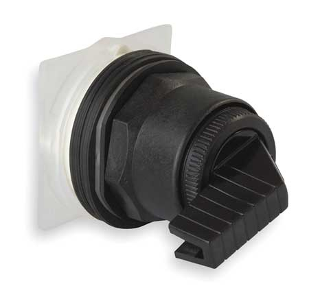 Non-Illum Selectr Swtch, 30mm, 3 Pos, E Lvr