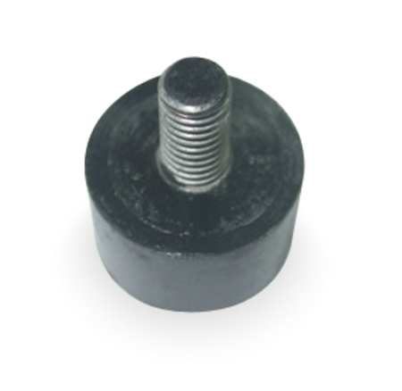 Vibration Isolator, 125 Lb Max, 5/16-18
