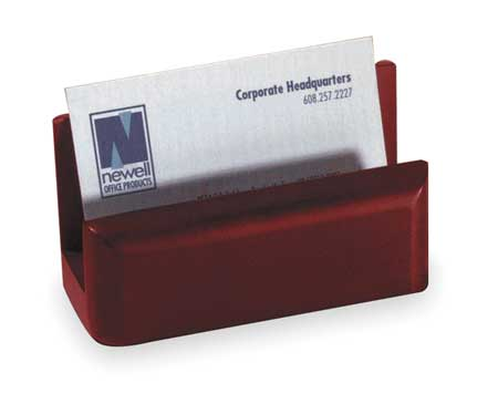 Rolodex business card holder 50 ct wood 23330 zoro business card holder 50 ct wood colourmoves