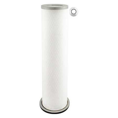 Air Filter, 4-3/32 x 15-3/32 in.