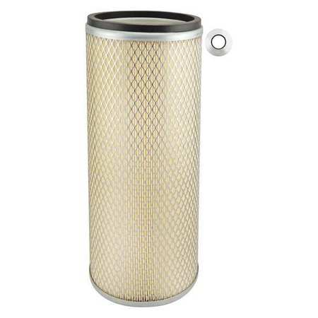 Air Filter, 6-3/8 x 14-3/8 in.