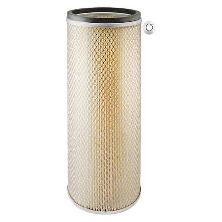 Air Filter, 6-3/8 x 19-1/2 in.