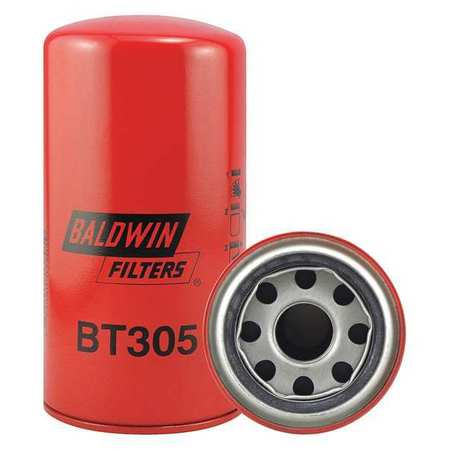 Hydraulic Filter, 3-11/16 x 7-1/8 In