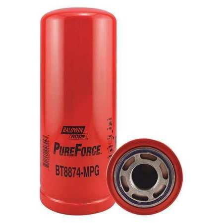 Hydraulic Filter, 4-23/32 x 11-17/32 In