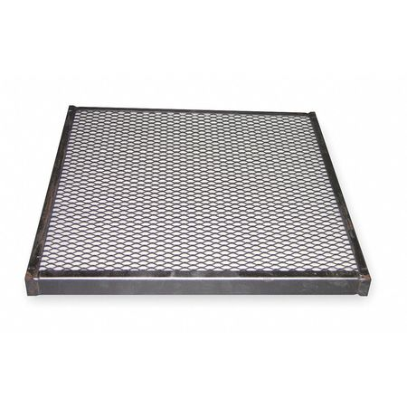 Air Filter, 11-15/16 x 13/16 in.