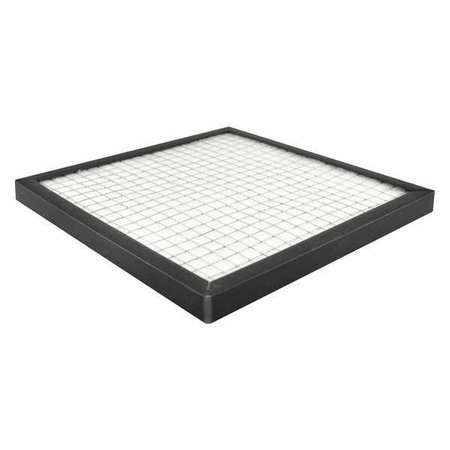 Air Filter, 10-19/32 x 3/4 in.