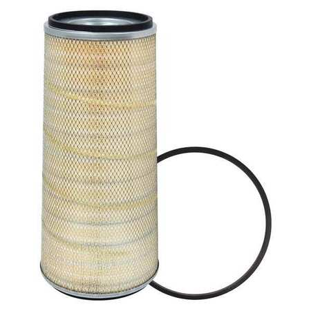 Air Filter, 9-25/32 to 11-7/8 x 25 in.