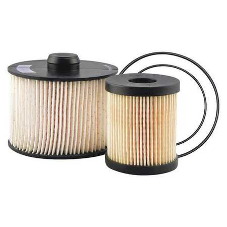 Fuel Filter Kit, 3-3/4 In