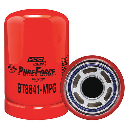 Hydraulic Filter, 3-3/4 x 6-3/32 In