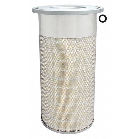 Air Filter, 8-11/16 x 17-29/32 in.