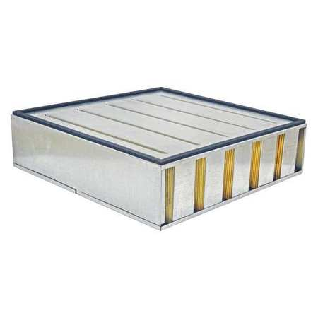 Air Filter, 19-1/2 x 5-1/4 in.