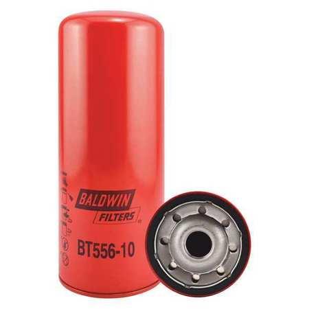 Hydraulic Filter, 4-1/4 x 10-7/16 In