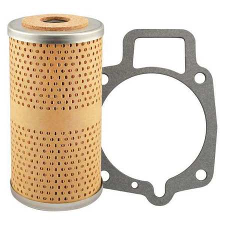Fuel Filter, 6-1/2 x 3-5/16 x 6-1/2 In