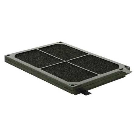 Air Filter in.sert, 8-5/32 x 3/4 in.