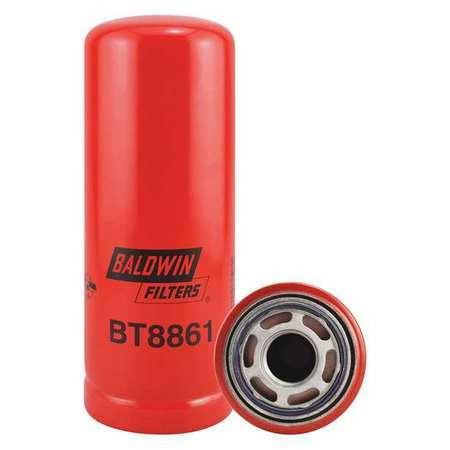 Hydraulic Filter, 3-3/4 x 9-19/32 In
