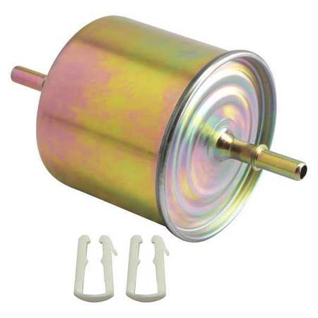 Fuel Filter, 5-13/16 x 3-1/8 x 5-13/16 In