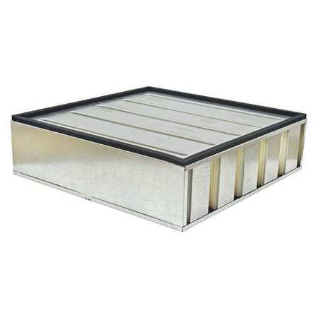 Air Filter, 19 x 5-3/8 in.