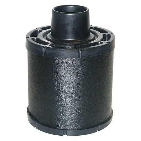 Hydraulic Tank Filter, 4-19/32 x 5-7/8 In