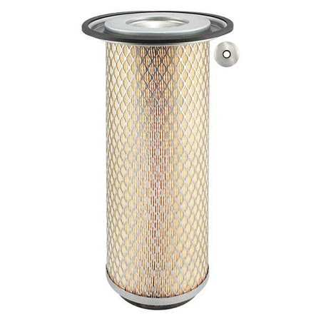 Air Filter, 4-3/32 x 10-5/16 in.