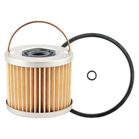 Fuel Filter, 2-3/4 x 3-7/32 x 2-3/4 In