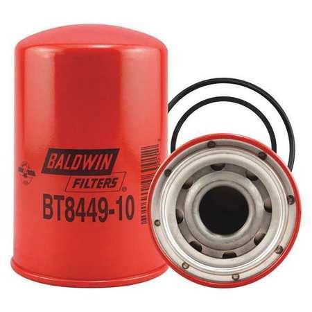 Hydraulic Filter, 3-7/8 x 5-25/32 In