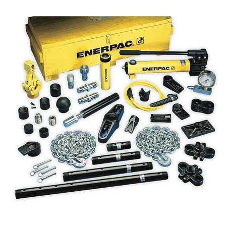 Hydraulic Maintenance Set, 5to12.5 t, 53pc