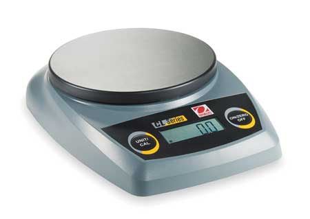 Digital Compact Bench Scale 200g Capacity