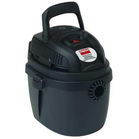 Handheld Vacuums, 120 cfm, Disc,  Foam, 82