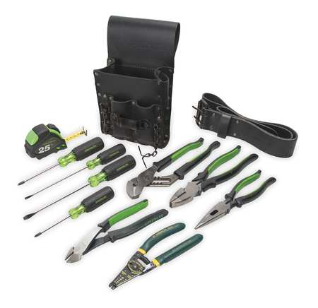 General Hand Tool Kit, No. of Pcs. 12