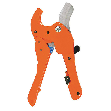 Pipe Cutter, Kwikcut(TM), 1 5/8 In, Poly
