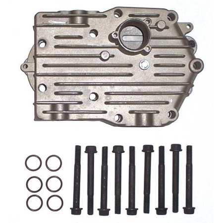 Valve Plate Replacement Kit