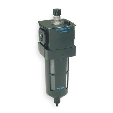 Air Line Lubricator, 3/8In, 176cfm, 150 psi