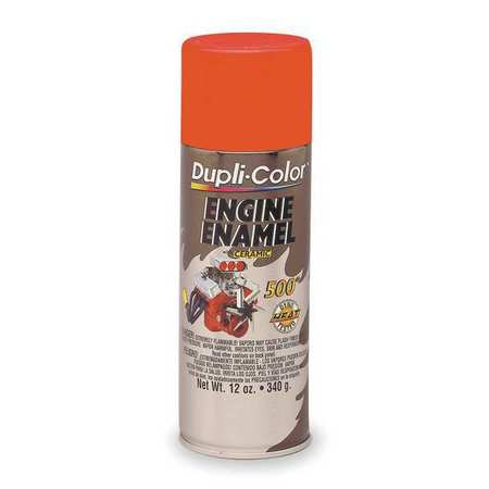 Engine Enamel, 16 Oz