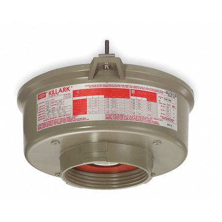 Metal Halide Light Fixture, M137