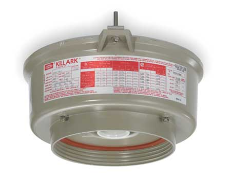 HID Light Fixture, QL85