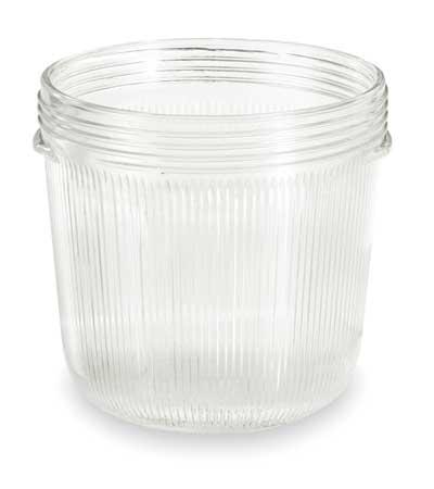 Glass Globe, For VM4 Fixtures