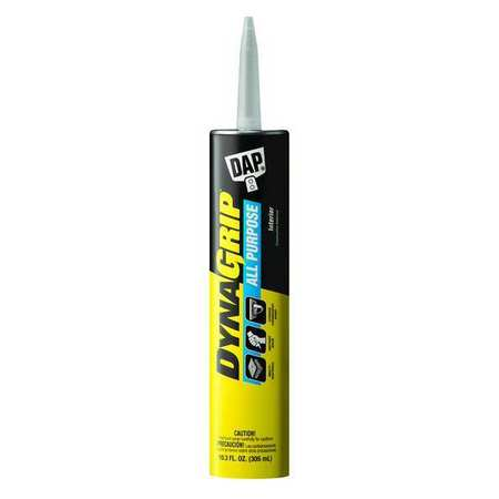Construction Adhesive,  10.3 oz.