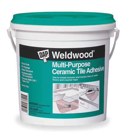Construction and Flooring Adhesives