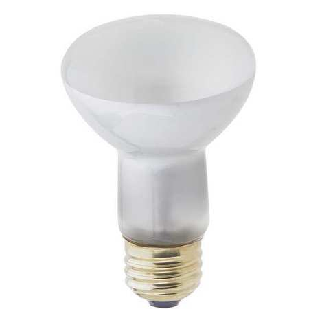 LUMAPRO 45W,  R20 Incandescent Light Bulb